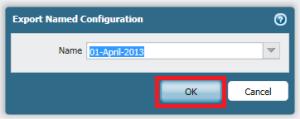 PaloAltoConfigurationBackup4
